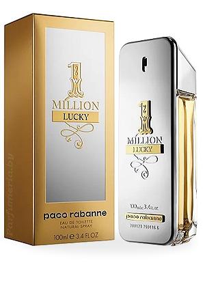 1 Million Lucky
