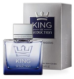 King of Seduction For Men