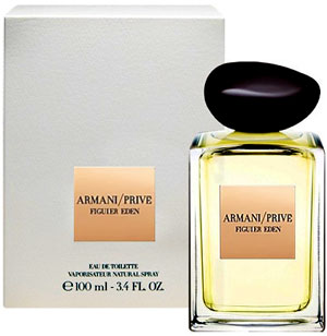 Armani Prive Figuier Eden Giorgio Armani парфюмерия и косметика