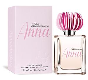 Anna Blumarine парфюмерия и косметика в минске