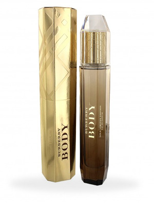 Body Gold Limited Edition