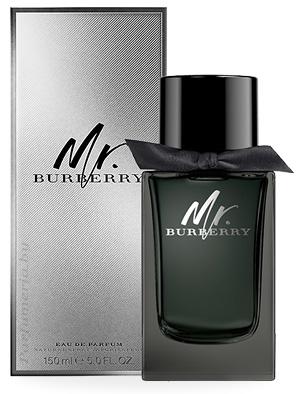 Mr Burberry Eau De Parfum Burberry парфюмерия и косметика в минске