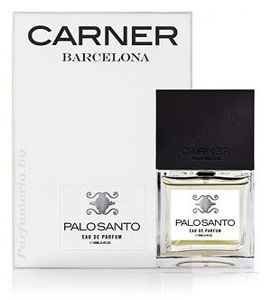 Парфюмерная вода CARNER BARCELONA Palo Santo