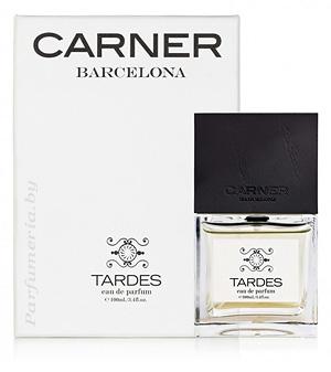 Парфюмерная вода CARNER BARCELONA Tardes