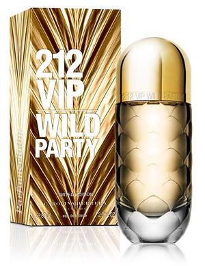 212 VIP Wild Party