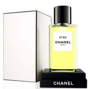 CHANEL Chanel №22
