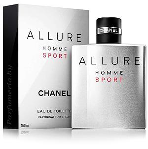 Туалетная вода Allure Homme Sport