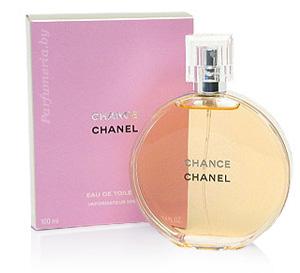 CHANEL Духи Шанель Chance Chanel