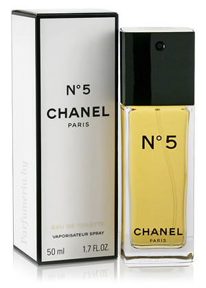 Chanel № 5 Eau de Toilette