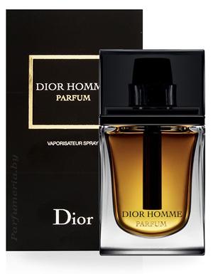 14fd10214660 Dior Homme Parfum - CHRISTIAN DIOR - Парфюмерия и косметика в Минске