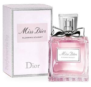 Miss Dior Blooming Bouquet - CHRISTIAN DIOR - Парфюмерия и косметика ... 323d0a0e7bfa0