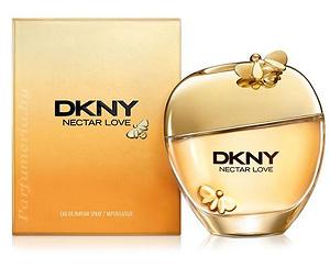 Парфюмерная вода DONNA KARAN DKNY Nectar Love