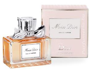 Miss Dior Le Parfum - CHRISTIAN DIOR - Парфюмерия и косметика в Минске abbc121caf0af