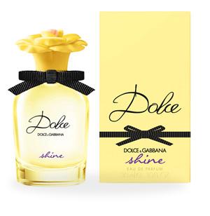 Парфюмерная вода DOLCE & GABBANA Dolce Shine