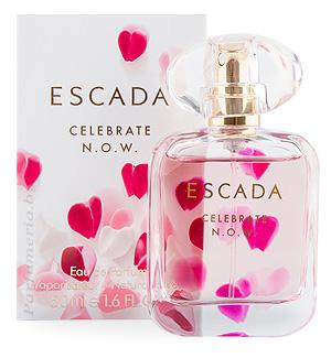 Celebrate Now Eau De Parfum Escada парфюмерия и косметика в минске
