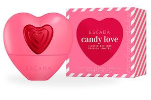 Туалетная вода ESCADA Candy Love
