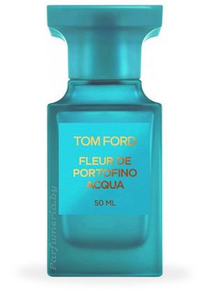 Парфюмерная вода TOM FORD Fleur de Portofino Acqua