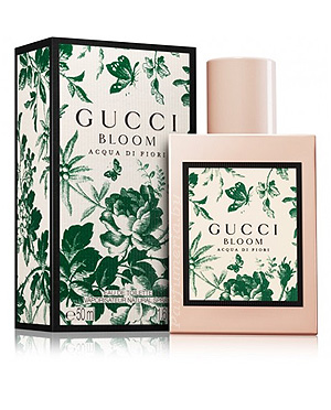 Туалетная вода GUCCI Bloom Acqua di Fiori