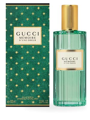 Gucci Memoire d'une Odeur