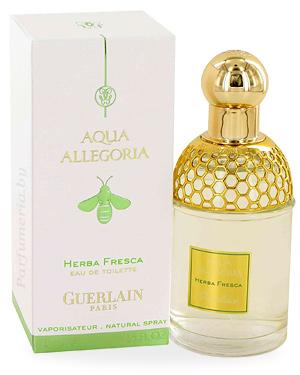 Aqua Allegoria Herba Fresca