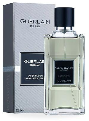 Guerlain Homme - GUERLAIN - Парфюмерия и косметика в Минске ee27ca72770