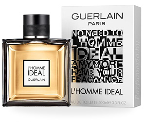 L`Homme Ideal