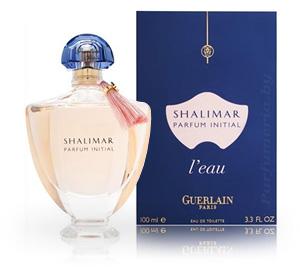 Shalimar Parfum Initial Leau Guerlain парфюмерия и косметика в