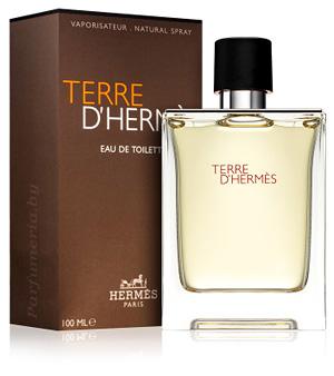 4c1d0d5f5312 Terre D`Hermes - HERMES - Парфюмерия и косметика в Минске