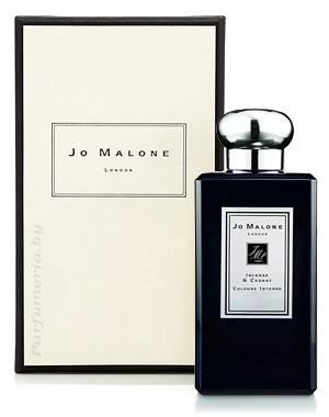 Одеколон JO MALONE Incense & Cedrat