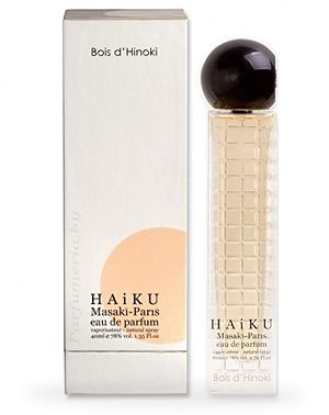HAiKU Bois d`Hinoki