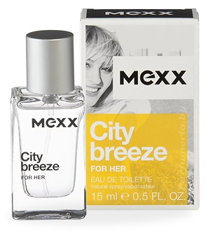 City Breeze for Her