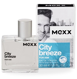 City Breeze for Him