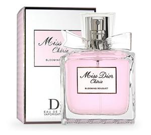 Miss Dior Cherie Blooming Bouquet - CHRISTIAN DIOR - Парфюмерия и ... 5ecd05264d4d7