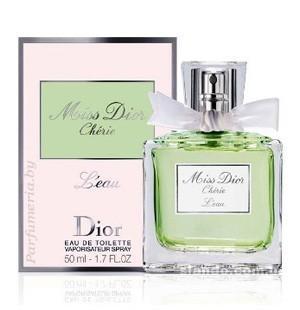 Miss Dior Cherie L`eau - CHRISTIAN DIOR - Парфюмерия и косметика в ... 31fa614bec3ef