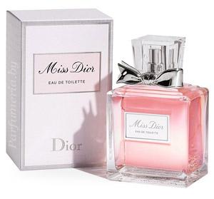 Туалетная вода Miss Dior Eau de Toilette - CHRISTIAN DIOR ... 329b664252c5e