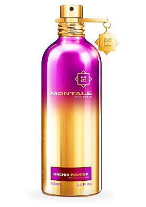 Парфюмерная вода MONTALE Orchid Powder
