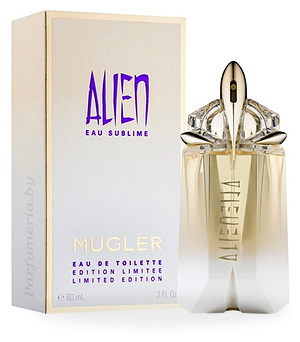 Alien Eau Sublime