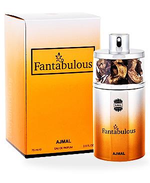 Fantabulous - AJMAL - Парфюмерия и косметика в Минске fbbc3836135