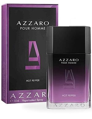 460a1903e99 Azzaro pour Homme Hot Pepper - AZZARO - Парфюмерия и косметика в Минске
