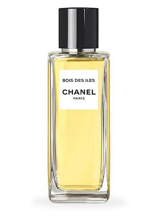 Парфюмерная вода CHANEL Les Exclusifs de Bois Des Iles