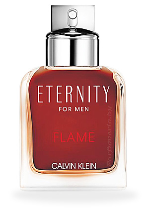 CK Eternity Flame For Men