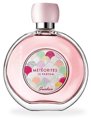 Meteorites Le Parfum