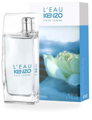 Туалетная вода L'Eau Par Kenzo Pour Femme