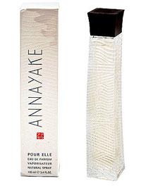 Туалетная вода Annayake Pour Elle