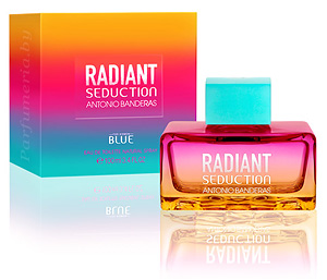 Radiant Seduction Blue For Women
