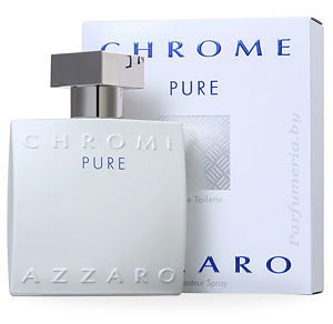 Chrome Pure