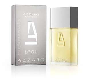 Azzaro Pour Homme L`Eau