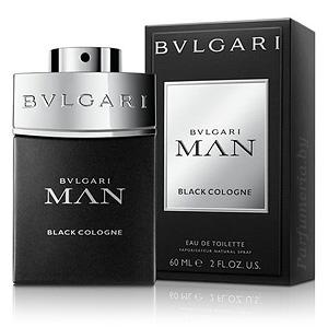 Man Black Cologne