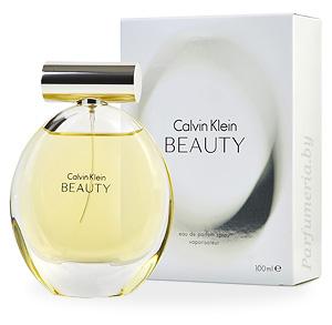 Парфюмированная вода CK Beauty