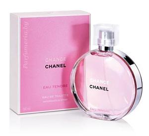 Туалетная вода Chance Chanel Eau Tendre